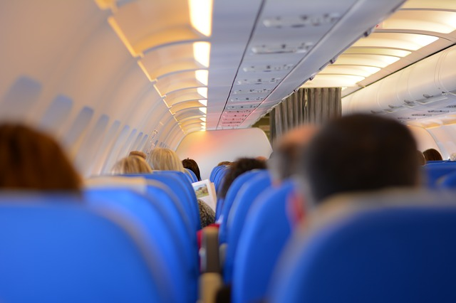 Fear of Flying Hypnotherapy Newark on Trent Nottinghamshire