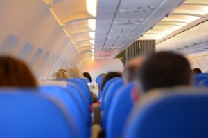 Fear of Flying Hypnotherapy Newark